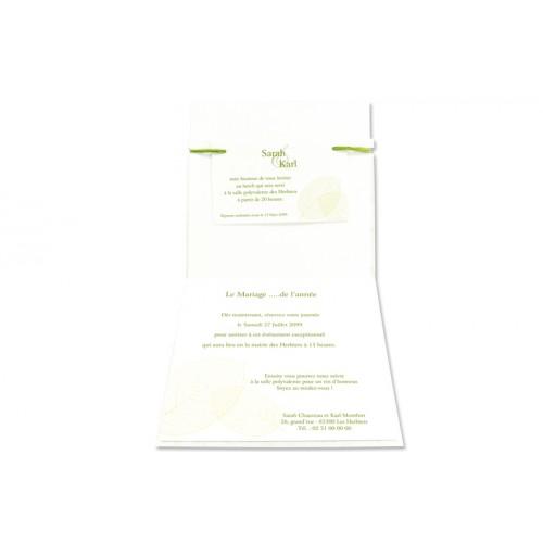 Archivieren - grün/weiß Japanischer Style  15633 preview