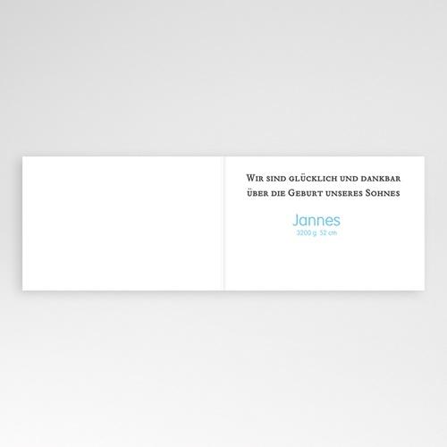 Babykarten für Jungen - Bruce 16065 preview