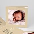 Geburtskarten für Mädchen - Welcome 16239 thumb