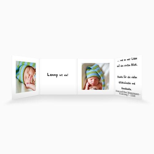 Babykarten für Jungen - Fiete 16347 test