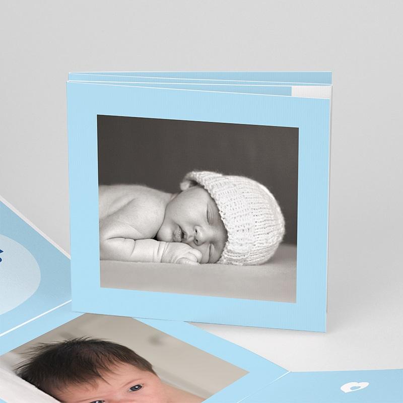 Geburtskarten für Jungen Joseph