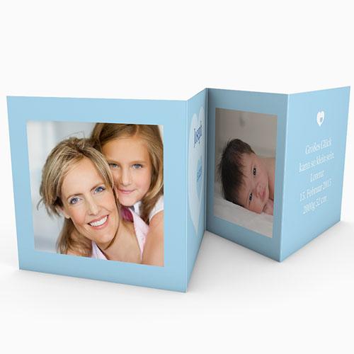 Babykarten für Jungen - Joseph 16357 test