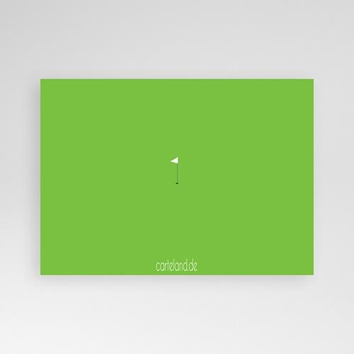 Erwachsener Einladungskarten Geburtstag Golf pas cher