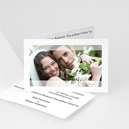 Karten Hochzeit Besondere Fotokarte
