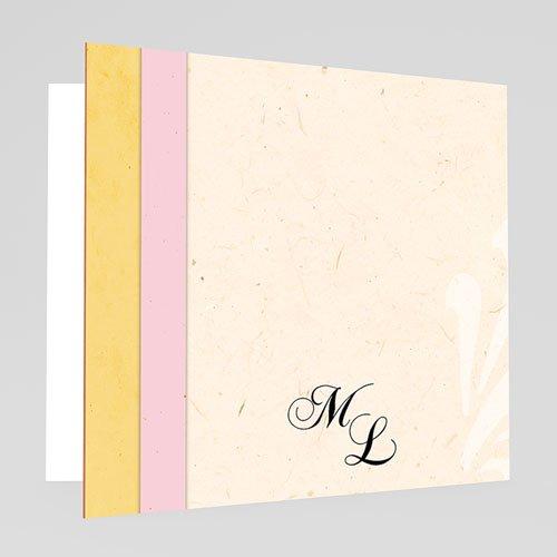 Hochzeitseinladungen modern - Modernes Design 16557 preview