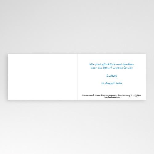 Archivieren - Blautöne Baby 16704 test