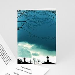 Trauerkarte 13 - 1