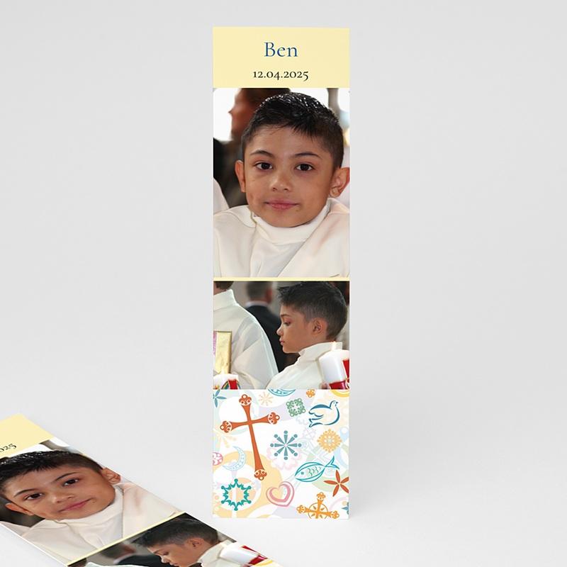 Lesezeichen Bildhaft