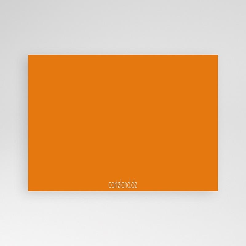 Runde Geburtstage Orange pas cher