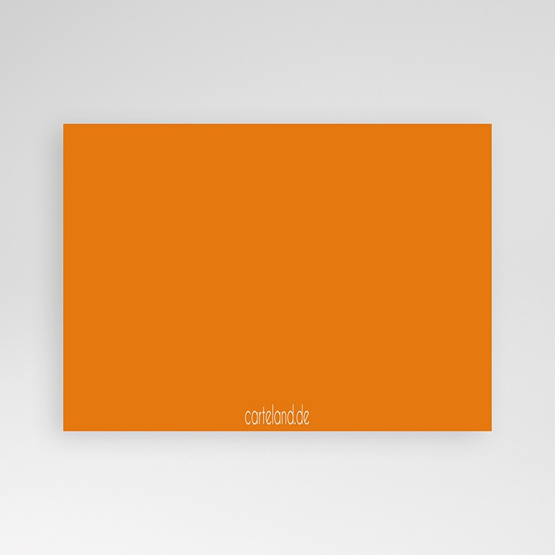 Runde Geburtstage - Orange 1713 thumb