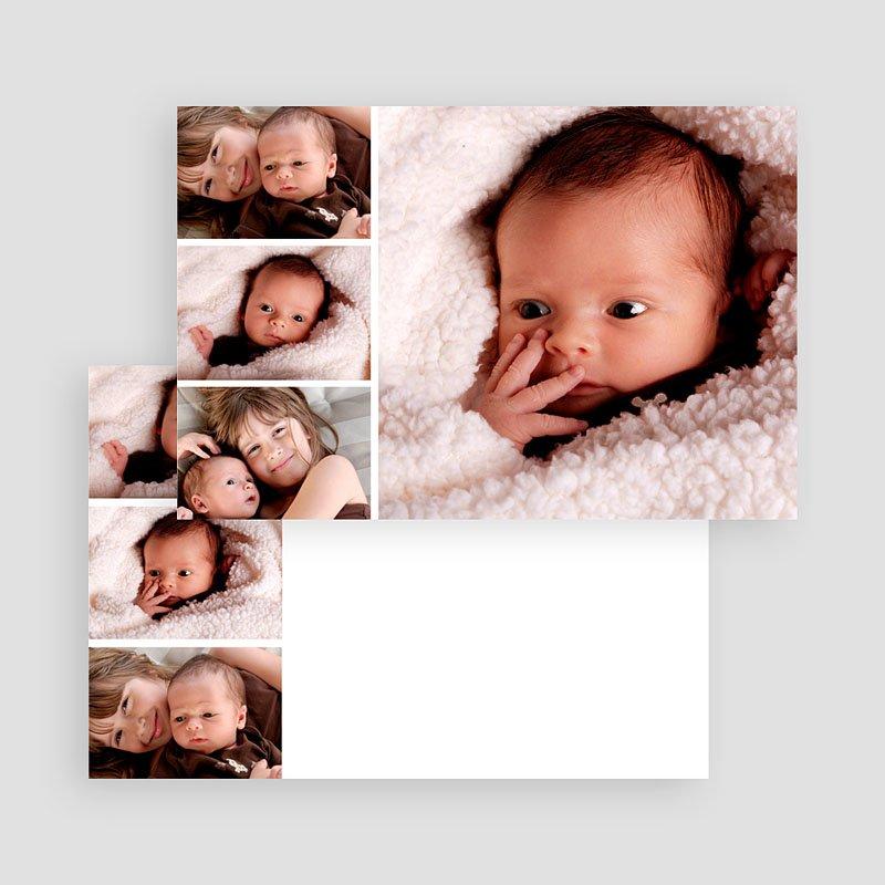Geburtskarten für Mädchen - Yuriko 17678 thumb
