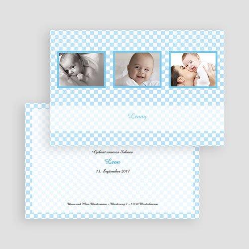Babykarten für Jungen - Malte 17843 preview
