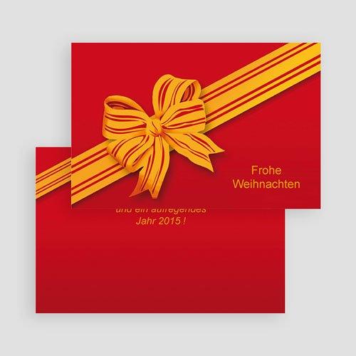 Weihnachtskarten - Weihnachtsgeschenke 17890 preview