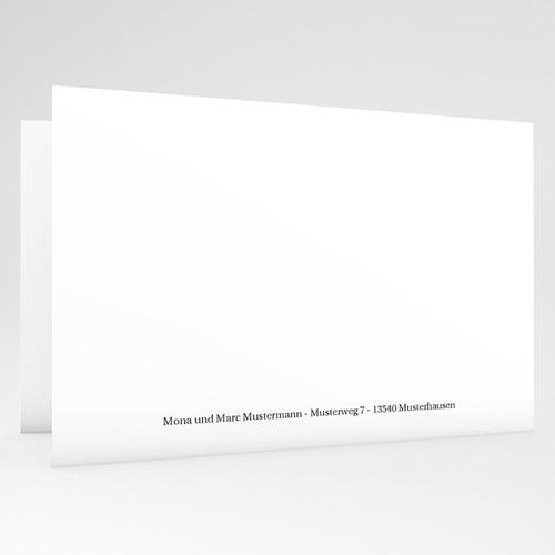 Trauer Danksagung weltlich - Sonnenaufgang 18041 preview