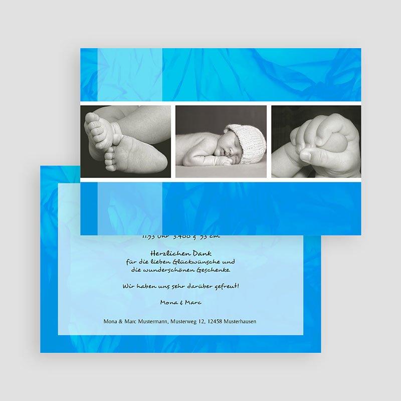 Geburtskarten für Jungen - Martin 18143 thumb