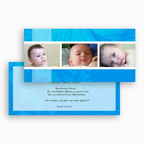 Babykarten für Jungen - Marcel 18144 preview