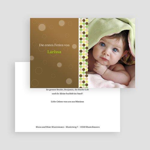 Babykarten für Jungen - Kevin 18269 preview