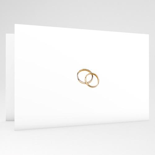 Hochzeitseinladungen modern - Festlicher bouquet 18310 preview