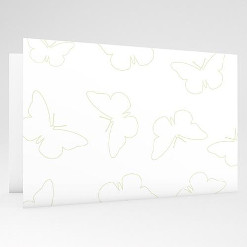 Archivieren - Schmetterlinge in grün 18342 preview