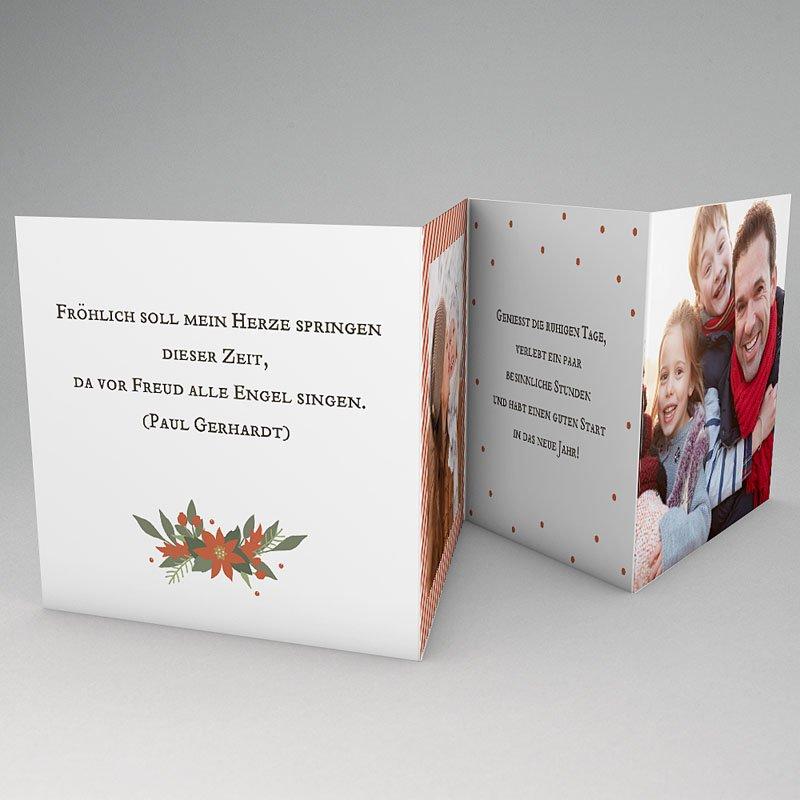 Weihnachtskarten - Rauschengel 18346 thumb