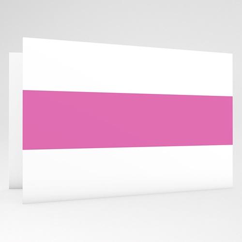 Geburtskarten für Mädchen - Fotoserie Rosa 18351 test
