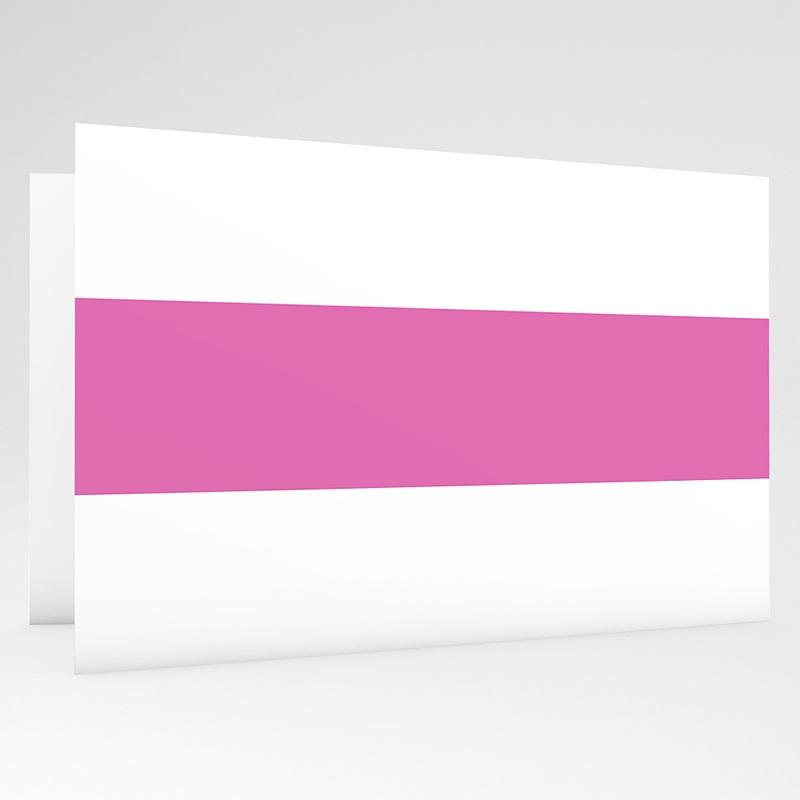 Geburtskarten für Mädchen Fotoserie Rosa gratuit