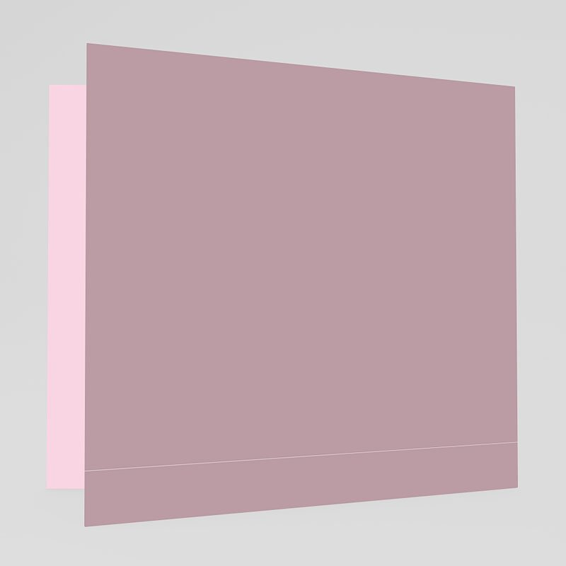 Geburtskarten für Mädchen - Sternstaub 18497 thumb