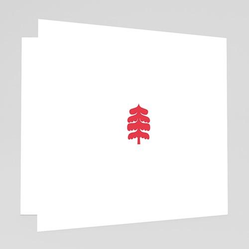 Weihnachtskarten Weihnachtlicher Glanz gratuit