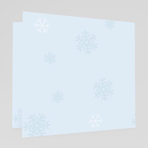 Weihnachtskarten - Tannenbaumfriese 18643 preview