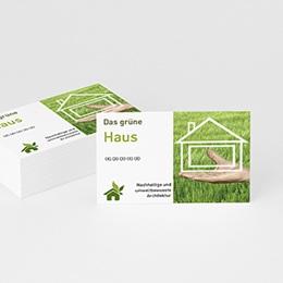 Visitenkarten Professionnel Handwerk