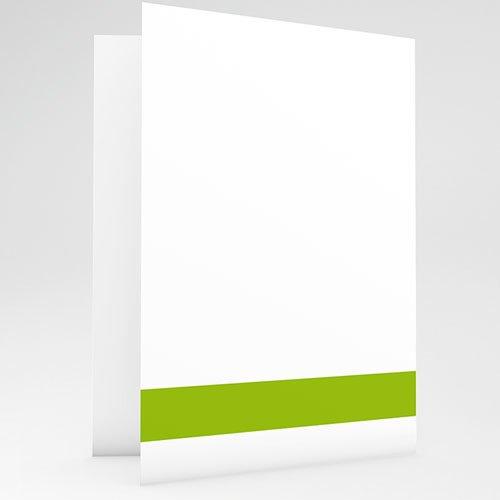Einladungskarten Konfirmation - Farbvarianten 18776 test