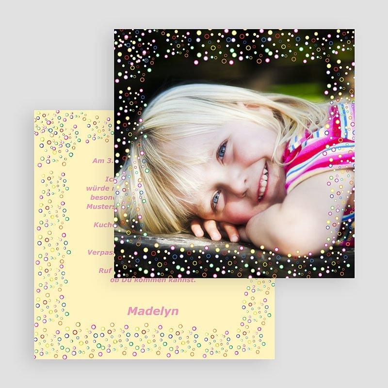 Geburtstagseinladungen Jungen Lilah gratuit