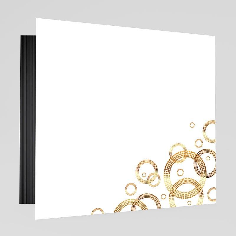 Silberhochzeit und goldene Hochzeit  Kreise gratuit
