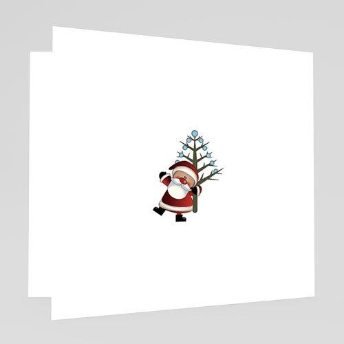 Weihnachtskarten - Geschenke 18976 preview