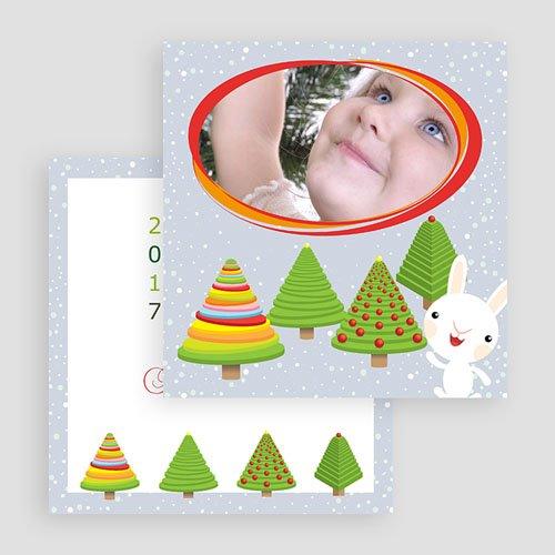 Weihnachtskarten - Weihnachtstanne 18984 preview