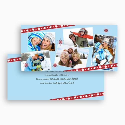 Weihnachtskarten - Collage 19022 preview