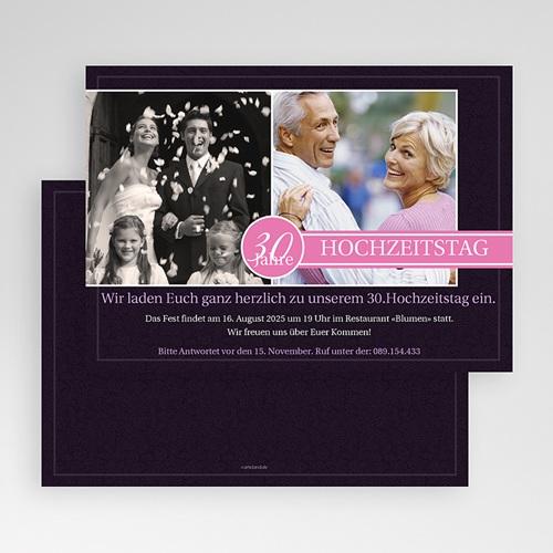 Silberhochzeit und goldene Hochzeit  - Venedig 19157 test
