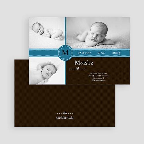Babykarten für Jungen - Alex 19457 test