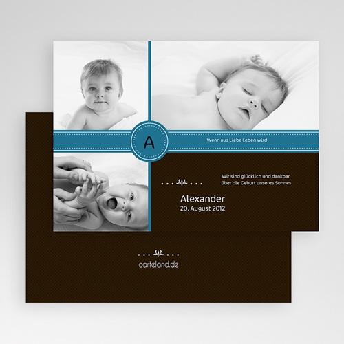 Geburtskarten für Jungen Jannis gratuit
