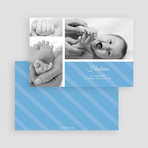 Babykarten für Jungen - Simon 19489 preview