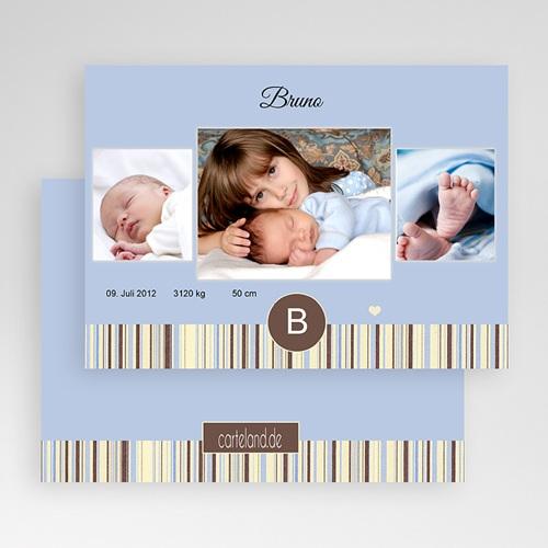 Babykarten für Jungen - Elli 19513 preview