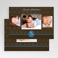 Geburtskarten für Jungen Jannik gratuit