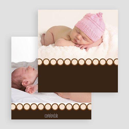 Geburtskarten für Mädchen - Tanja 19527 test