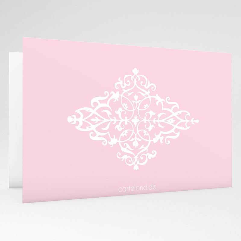 Geburtskarten für Mädchen Lilie gratuit