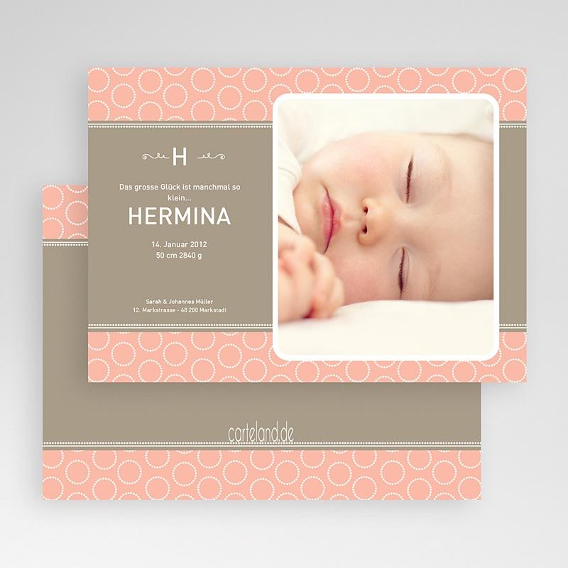 Geburtskarten für Mädchen Hella gratuit