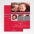 Geburtskarten für Mädchen Cara gratuit