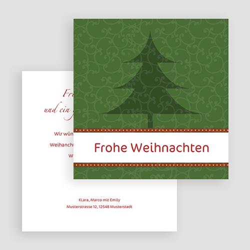 Weihnachtskarten Morgenland gratuit
