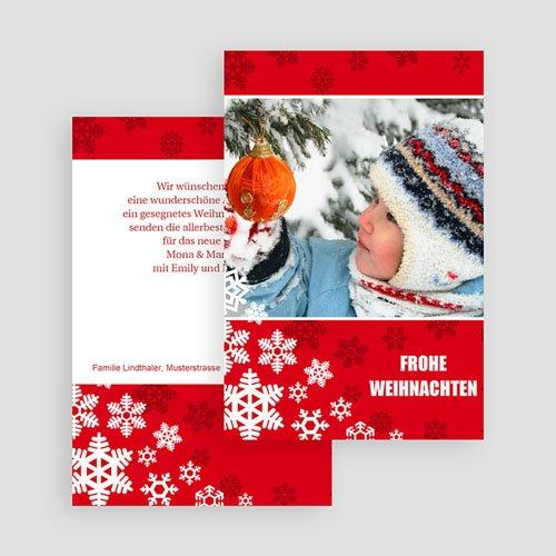 Weihnachtskarten - Heiliger Abend 19871 test