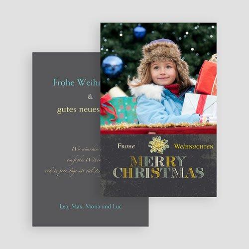 Weihnachtskarten Alles Liebe gratuit