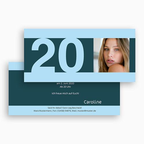 Runde Geburtstage - Twenties Parties 20117 test